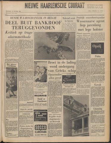 Nieuwe Haarlemsche Courant 1965-10-18