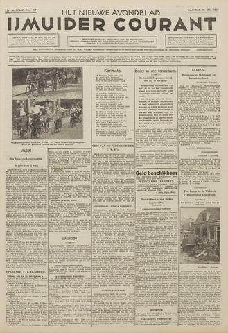 IJmuider Courant 1938-07-18