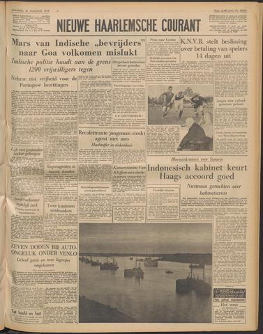 Nieuwe Haarlemsche Courant 1954-08-16