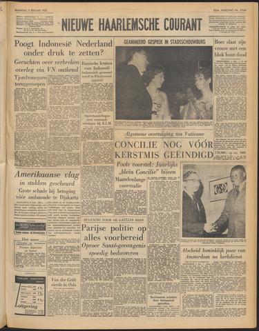 Nieuwe Haarlemsche Courant 1962-02-05