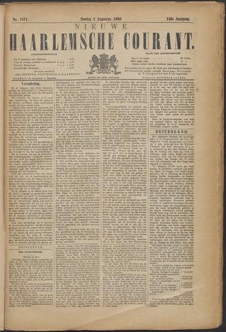 Nieuwe Haarlemsche Courant 1890-08-03