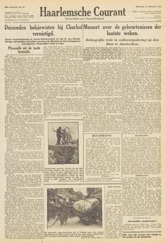 Haarlemsche Courant 1943-02-15