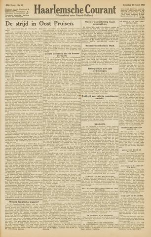 Haarlemsche Courant 1945-03-17