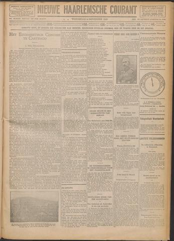 Nieuwe Haarlemsche Courant 1929-11-06