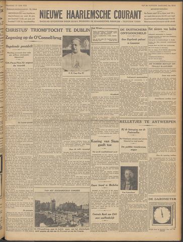 Nieuwe Haarlemsche Courant 1932-06-27