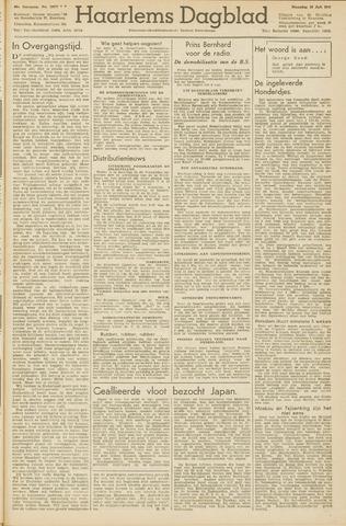 Haarlem's Dagblad 1945-07-16