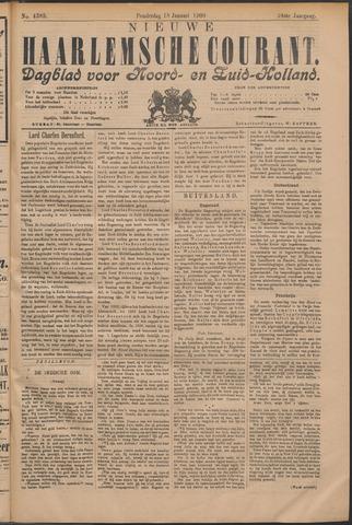 Nieuwe Haarlemsche Courant 1900-01-18