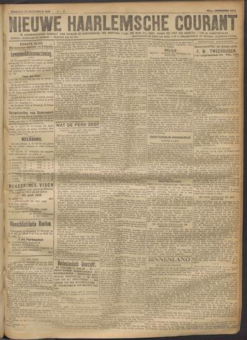 Nieuwe Haarlemsche Courant 1918-12-10