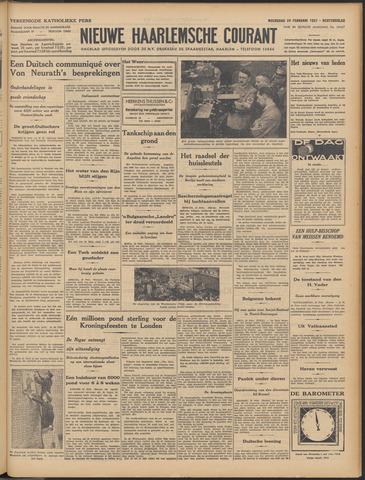 Nieuwe Haarlemsche Courant 1937-02-24