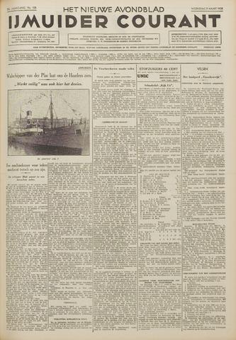 IJmuider Courant 1938-03-09