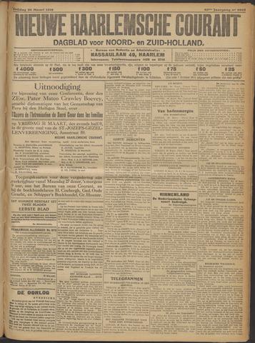 Nieuwe Haarlemsche Courant 1916-03-24
