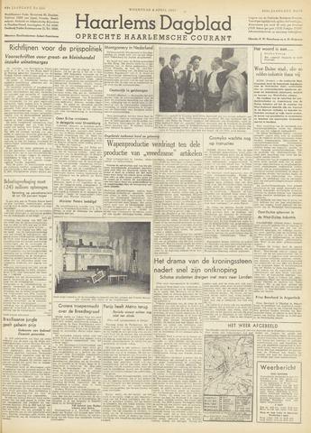 Haarlem's Dagblad 1951-04-04