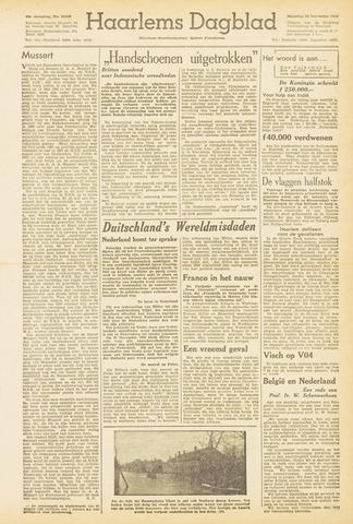 Haarlem's Dagblad 1945-11-26