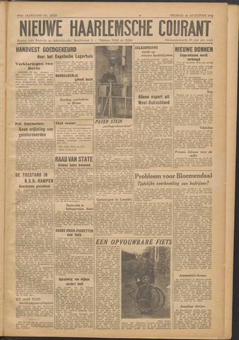 Nieuwe Haarlemsche Courant 1945-08-24