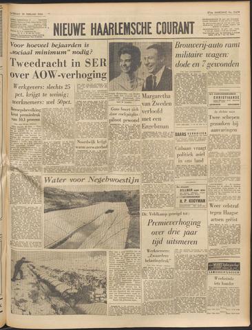 Nieuwe Haarlemsche Courant 1964-02-29
