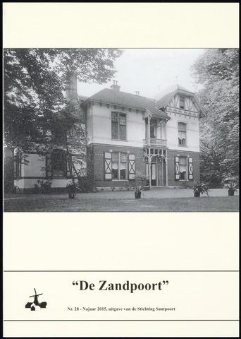 De Zandpoort 2015-10-01
