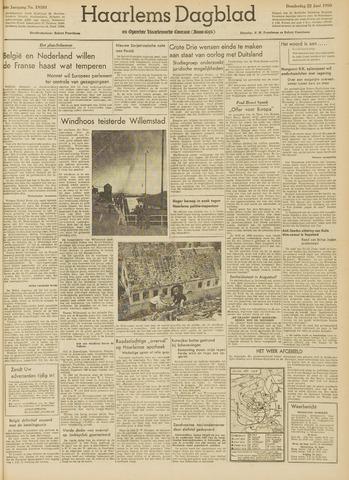 Haarlem's Dagblad 1950-06-22