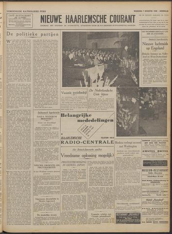 Nieuwe Haarlemsche Courant 1940-08-07