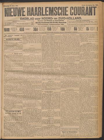 Nieuwe Haarlemsche Courant 1912-07-16