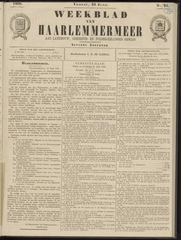Weekblad van Haarlemmermeer 1866-06-22