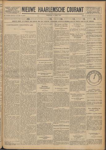 Nieuwe Haarlemsche Courant 1930-05-16