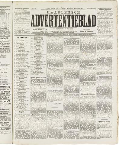 Haarlemsch Advertentieblad 1882-07-15