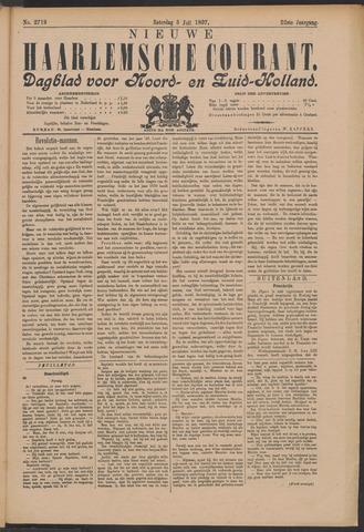 Nieuwe Haarlemsche Courant 1897-07-03