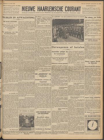 Nieuwe Haarlemsche Courant 1932-06-22