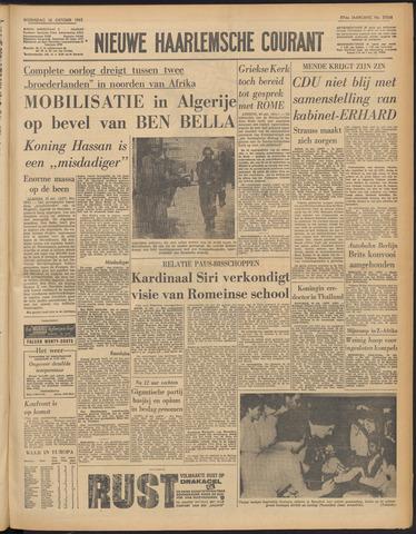 Nieuwe Haarlemsche Courant 1963-10-16