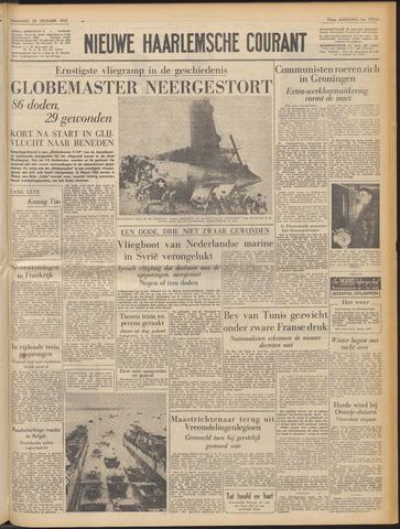 Nieuwe Haarlemsche Courant 1952-12-22