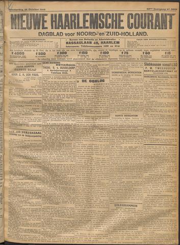 Nieuwe Haarlemsche Courant 1915-10-28