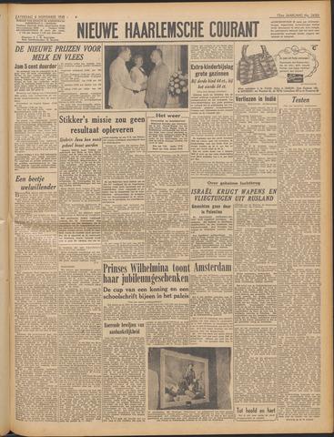 Nieuwe Haarlemsche Courant 1948-11-06