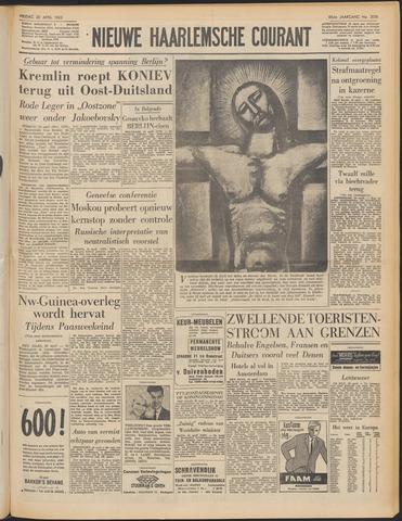 Nieuwe Haarlemsche Courant 1962-04-20