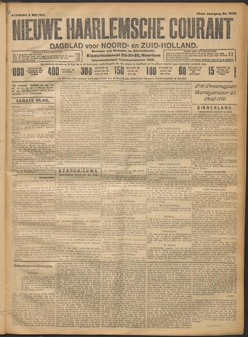 Nieuwe Haarlemsche Courant 1914-05-02