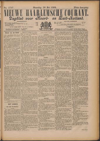 Nieuwe Haarlemsche Courant 1904-05-30