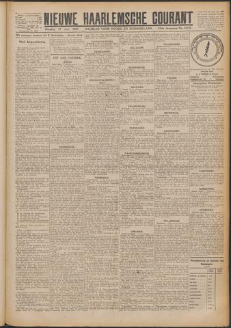 Nieuwe Haarlemsche Courant 1924-06-17