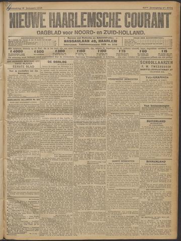 Nieuwe Haarlemsche Courant 1916-01-19