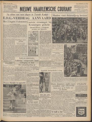 Nieuwe Haarlemsche Courant 1953-07-24