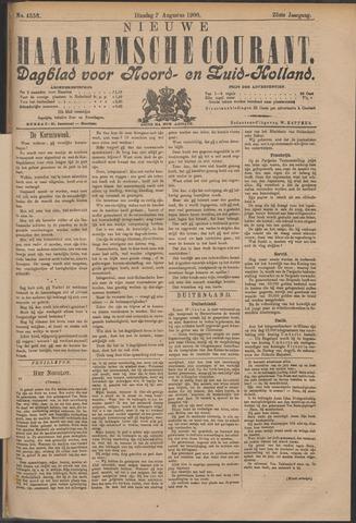 Nieuwe Haarlemsche Courant 1900-08-07