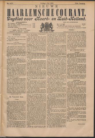 Nieuwe Haarlemsche Courant 1900-05-04