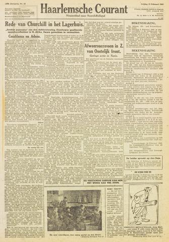Haarlemsche Courant 1943-02-12