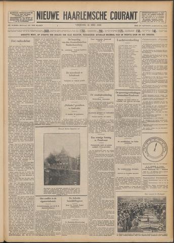 Nieuwe Haarlemsche Courant 1930-05-30