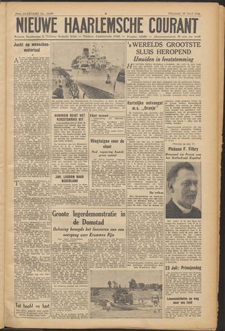 Nieuwe Haarlemsche Courant 1946-07-19