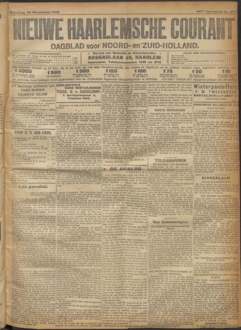 Nieuwe Haarlemsche Courant 1915-11-30