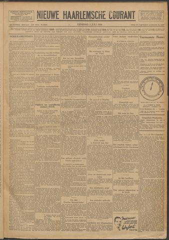 Nieuwe Haarlemsche Courant 1928-07-03