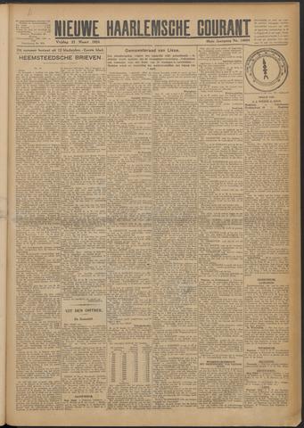 Nieuwe Haarlemsche Courant 1924-03-21