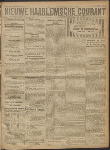 Nieuwe Haarlemsche Courant 1919-02-08