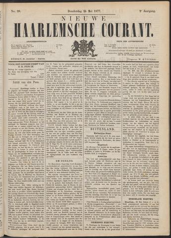 Nieuwe Haarlemsche Courant 1877-05-24