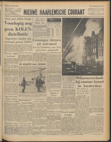 Nieuwe Haarlemsche Courant 1963-01-22