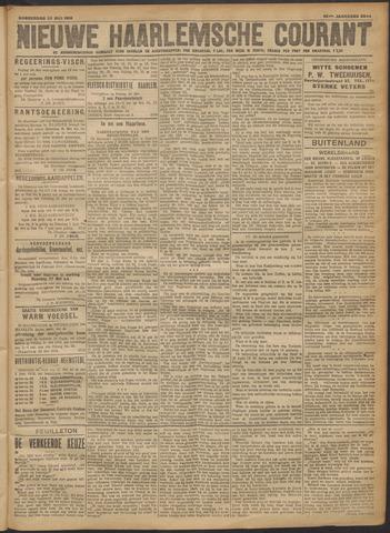 Nieuwe Haarlemsche Courant 1918-05-23